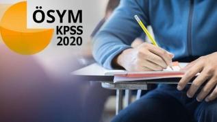 ÖSYM başarı sıralaması açıklandı! KPSS branş sıralamasına nasıl bakılır?