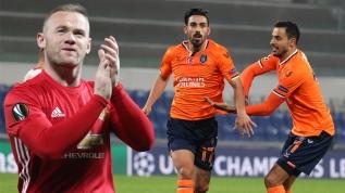 Adını Türk futbol tarihine yazdırdı! Rooney'i geride bıraktı, Şampiyonlar Ligi'nde ilk oyuncu oldu