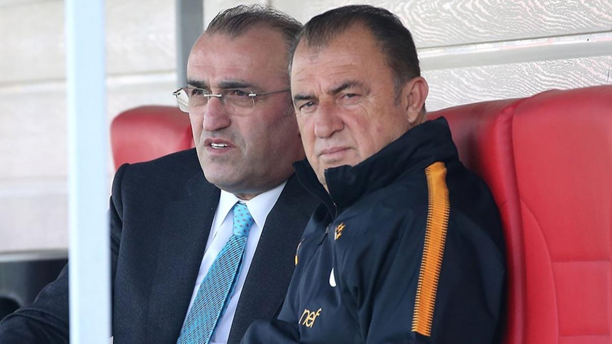 Galatasaray'da 5 imza birden
