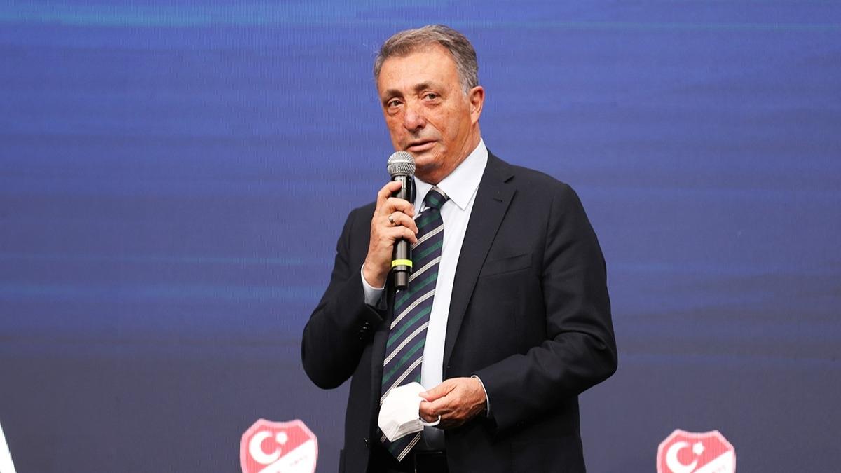 Ahmet Nur Çebi canlı yayında müjdeyi verdi! 'Tamam başkanım dedi'