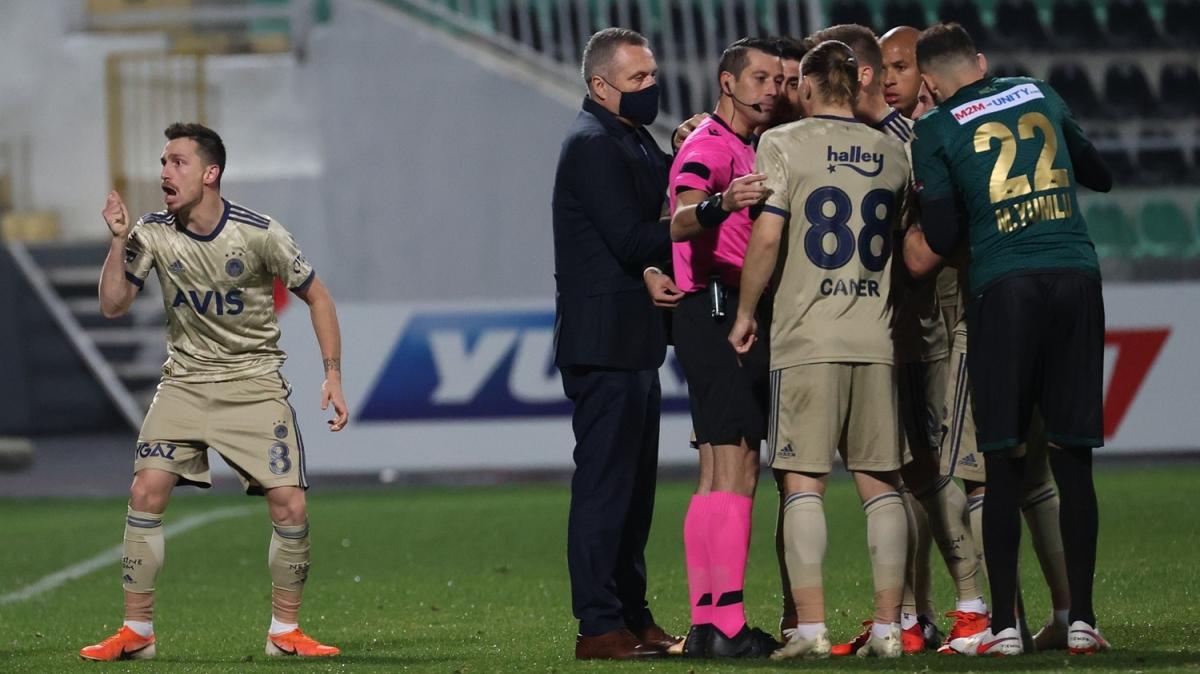 Deniz Çoban: Ali Palabıyık 2. penaltının arkasında duramadı
