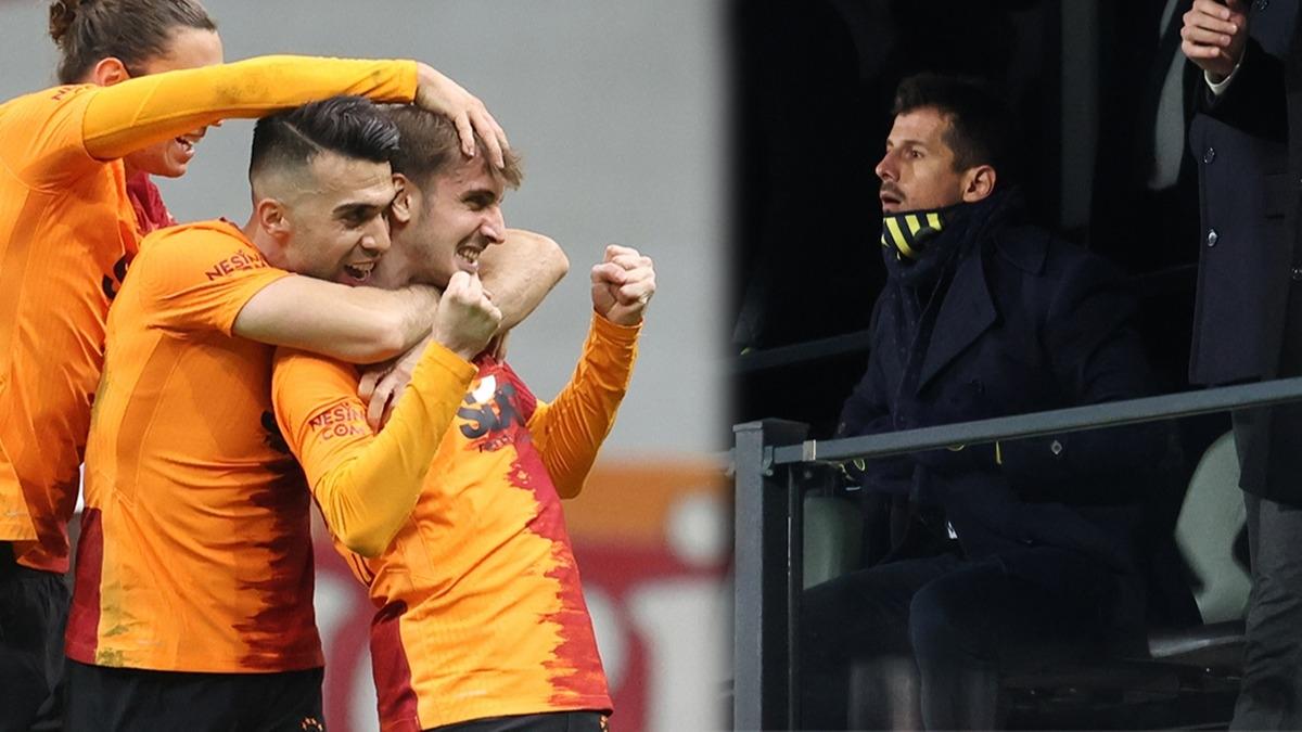 İşte Kerem Aktürkoğlu gerçeği! Emre Belözoğlu telefonu kapattı, Kerem'i Galatasaray kaptı