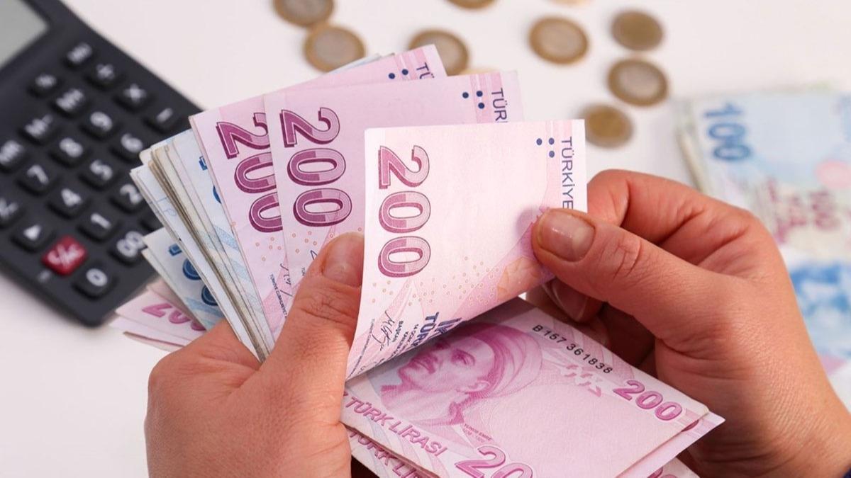 Asgari Ücret 2021 ne kadar olacak? İşte öngörülen rakamlar