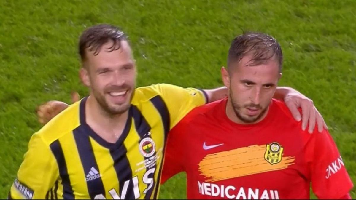 Novak'tan Fenerbahçelileri çıldırtan kare!