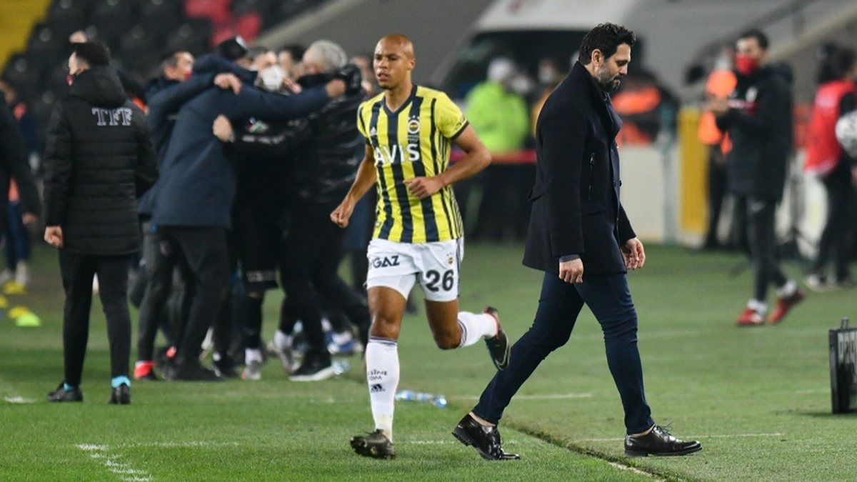 Fenerbahçe'de 1991'den bu yana bir ilk! Fenerbahçe savunması o istatistikte Avrupa ve Süper Lig'de ilk sırada