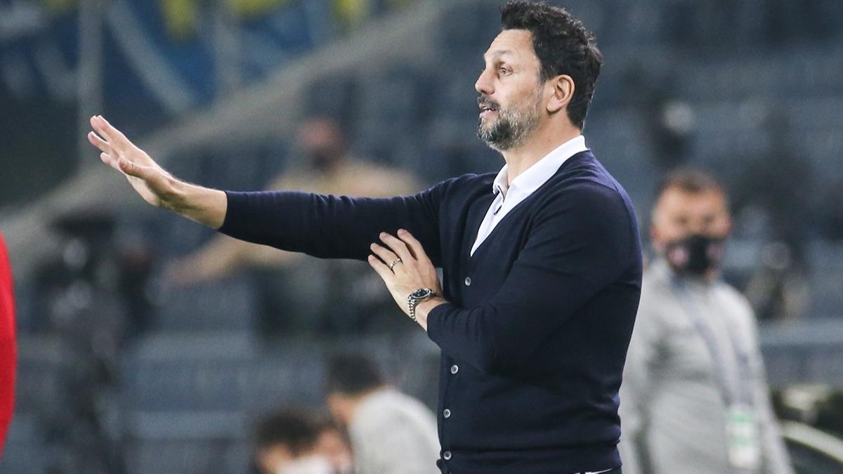 Fenerbahçe'de Erol Bulut'un alternatifi belli oldu