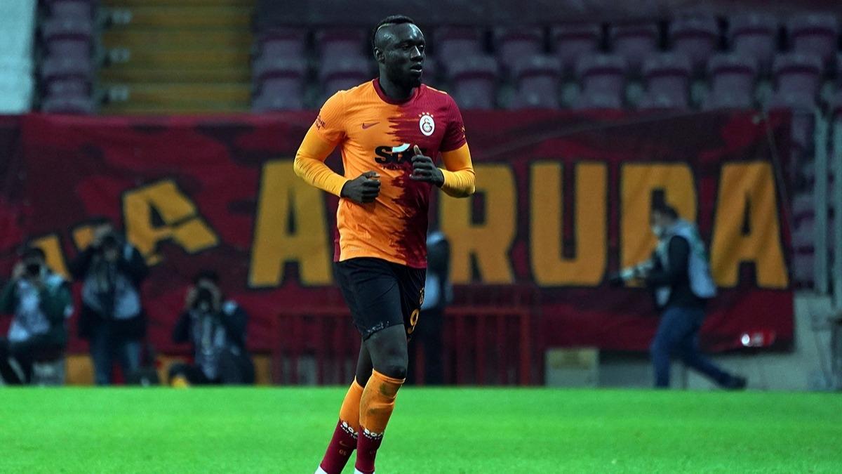 Galatasaray'da Diagne şoku! Forvete 3 aday