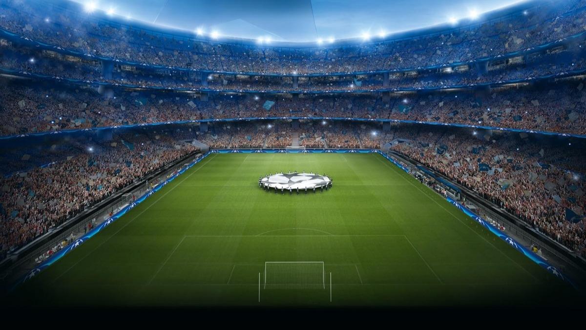 UEFA Türk kulüplerinin Şampiyonlar Ligi sıralamasını açıkladı! İşte zirvedeki Türk kulübü