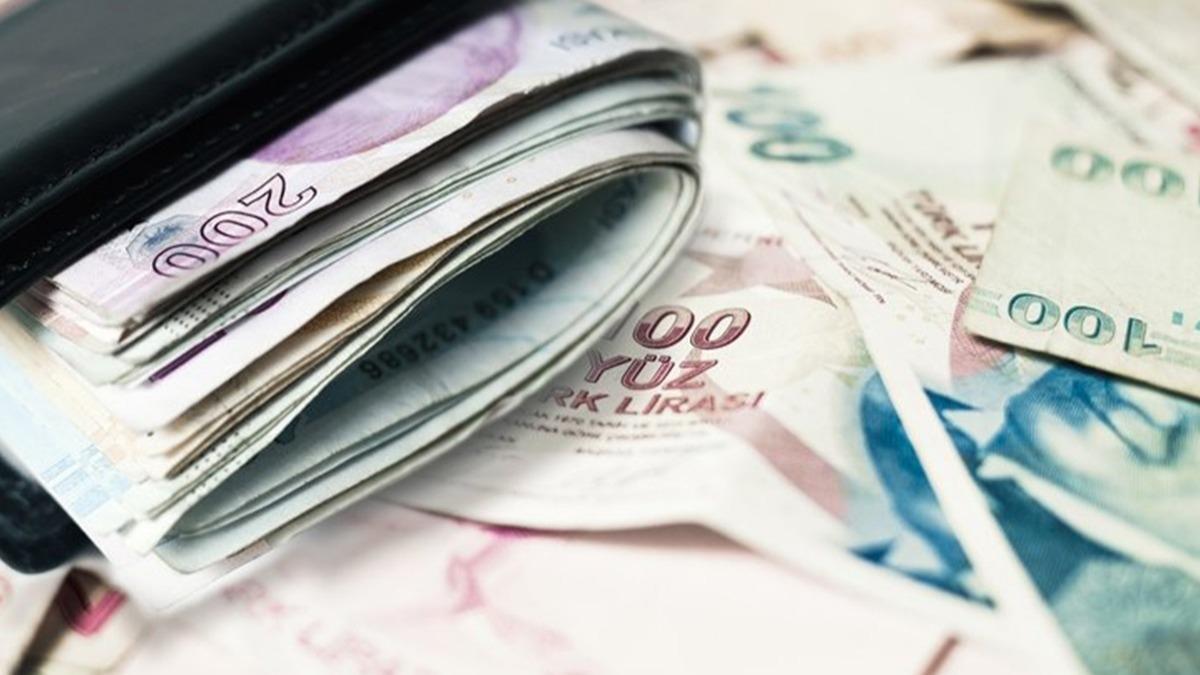 AGİ ile birlikte asgari ücret ne kadar oldu? İşte brütten nete 2021 AGİ oranları