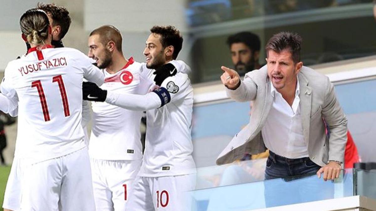 Milli yıldız Fenerbahçe için geliyor! Emre Belözoğlu, Ahmet Kutucu transferi için bizzat devrede