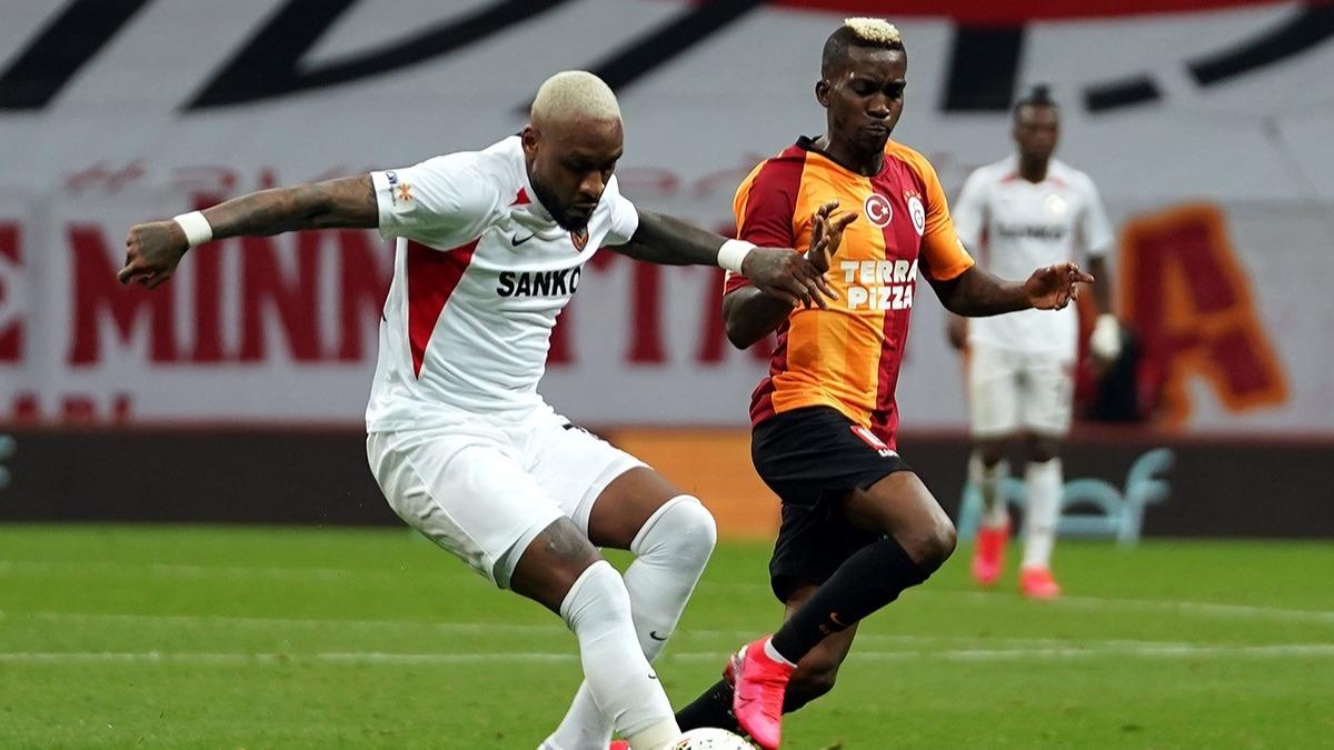 Onyekuru bombası! Galatasaray'ı reddettiler, Fenerbahçe istedi
