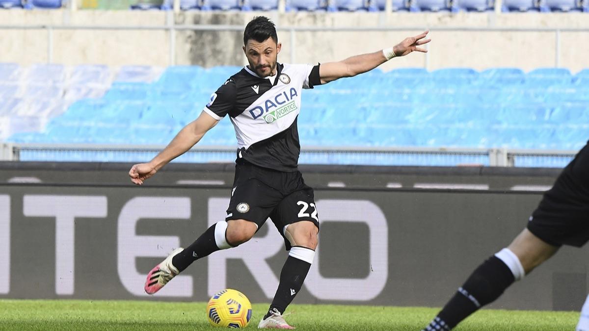 Tolgay Arslan, Beşiktaş taraftarından helallik istedi, dürüm gerçeğini açıkladı!