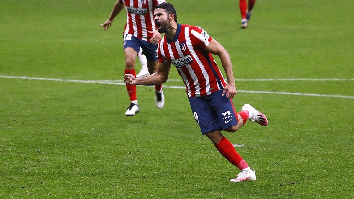 Galatasaray Diego Costa için kararını verdi