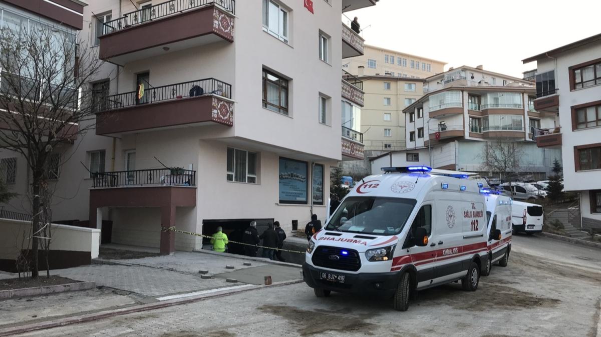Korkunç olay! Apartman garajında 3 gencin cesedi bulundu
