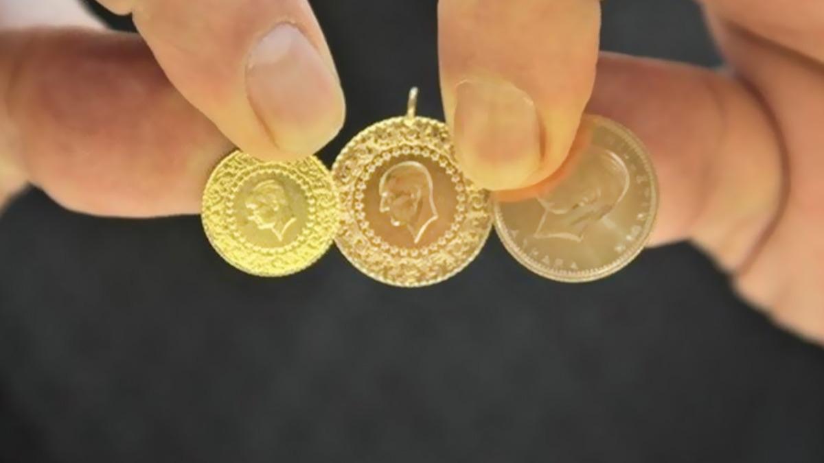 Altın fiyatları ne kadar oldu? 3 Ocak 2021 serbest piyasada altın fiyatları