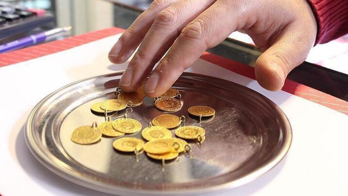 Altın fiyatları yükselişe geçti! 4 Ocak 2021 serbest piyasada altın fiyatları