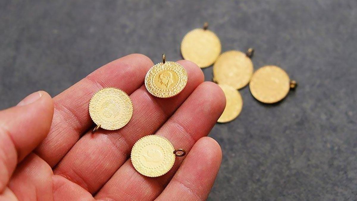 Altın fiyatları ne kadar oldu? 6 Ocak 2021 serbest piyasada altın fiyatları
