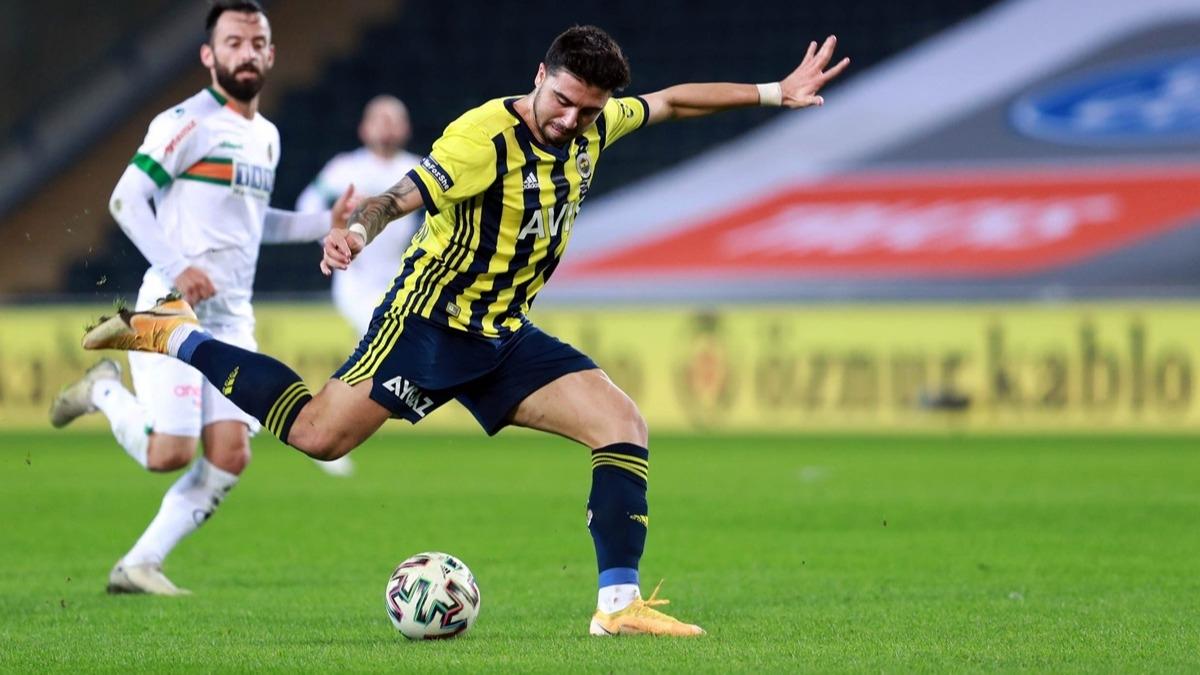 Fenerbahçe'de Ozan Tufan fırtınası! Tüm isimleri geride bıraktı