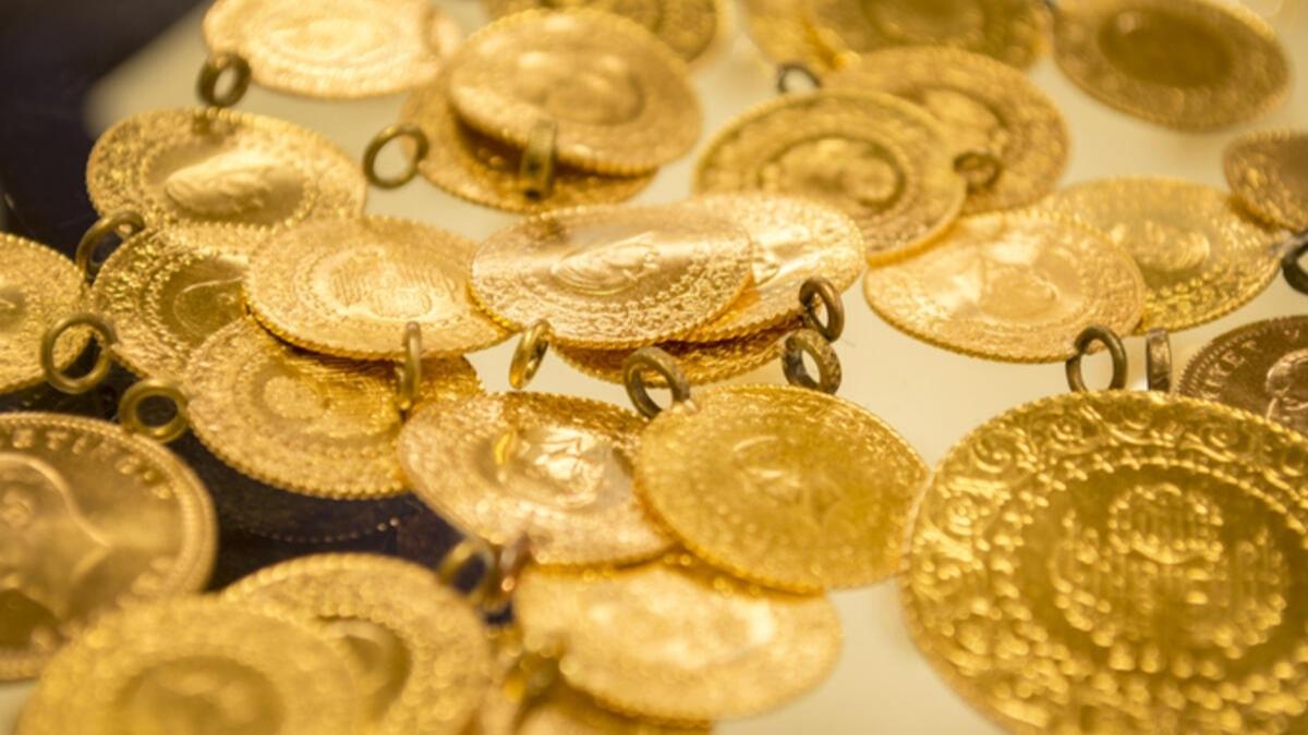 Altın fiyatları düşmeye devam ediyor! 8 Ocak 2021 serbest piyasada altın fiyatları