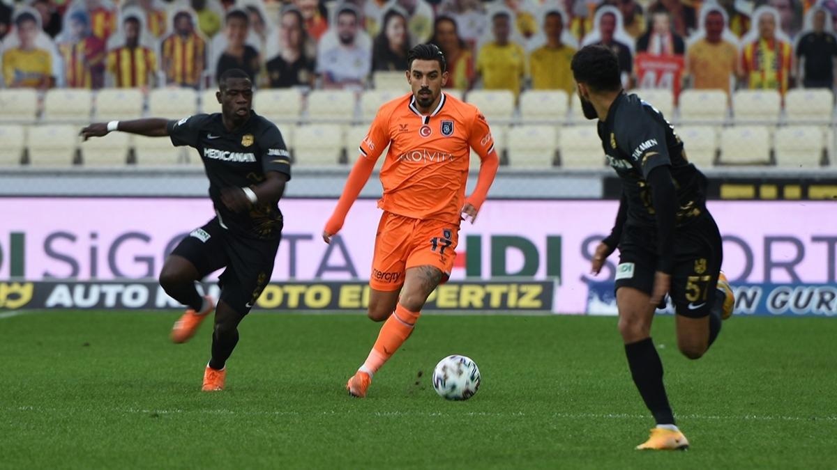 Galatasaray'dan İrfan Can için yeni teklif