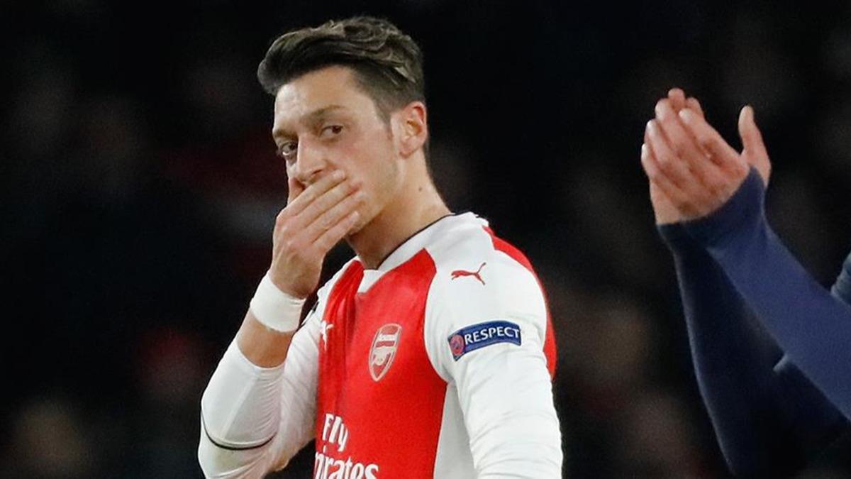 Transferde kritik gelişme! Mesut Özil'in abisi paylaştı