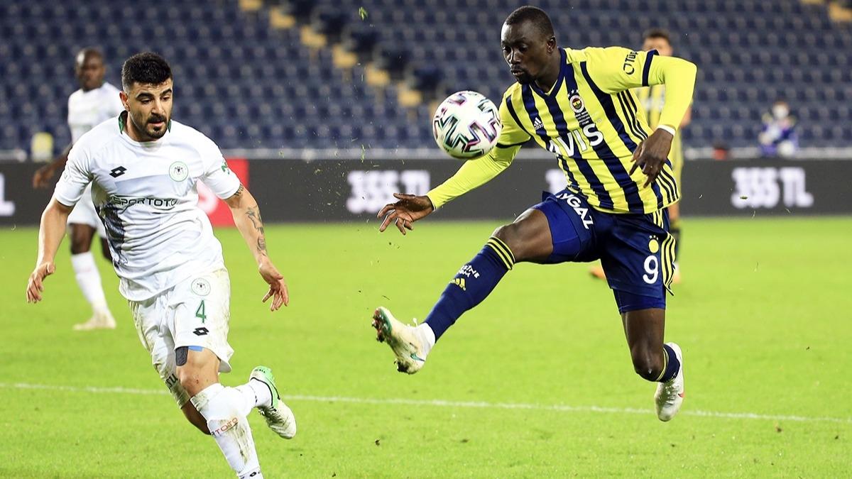 Papiss Cisse depremi! Fenerbahçe'den ayrılıyor