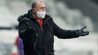 Galatasaray'da Terim'in istediği 3 yerli futbolcuda işlem tamam!