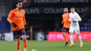 Başakşehir'den İrfan Can resti! 'Fenerbahçe'ye satabiliriz'