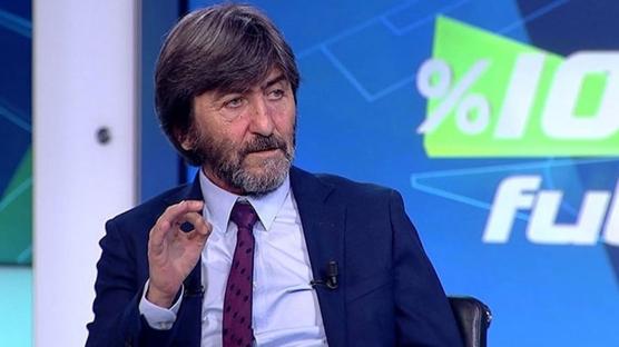 'Hayal kırıklığı! Beklentilerimin çok çok altında' Rıdvan Dilmen İrfan Can Kahveci'nin gitmek istediği kulübü açıkladı