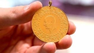 Çeyrek altın kaç TL oldu? 25 Ocak 2021 altın fiyatları