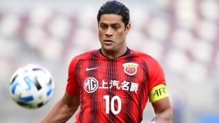 İşte Beşiktaş'ın Hulk transferindeki son durum