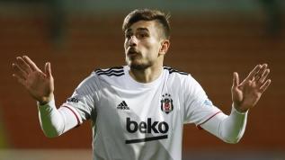 Dorukhan Toköz sezon sonunu beklemeden Beşiktaş'tan ayrılıyor