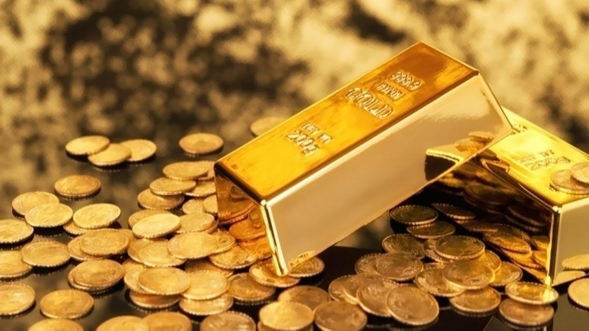 Gram altın fiyatı ne kadara düştü? 4 Şubat 2021 gram, tam ve çeyrek altın fiyatları