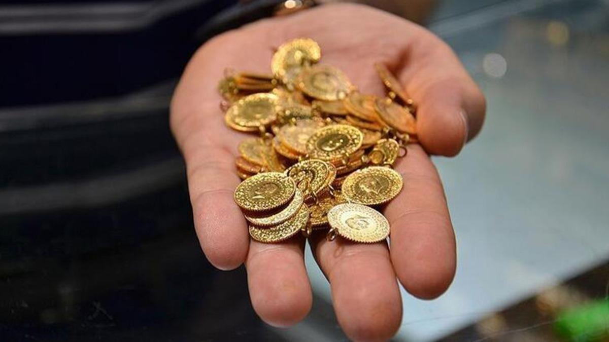 Altın fiyatları çakıldı! 5 Şubat 2021 canlı altın fiyatları
