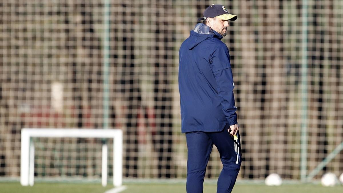 Erol Bulut, Galatasaray'ı böyle devirecek