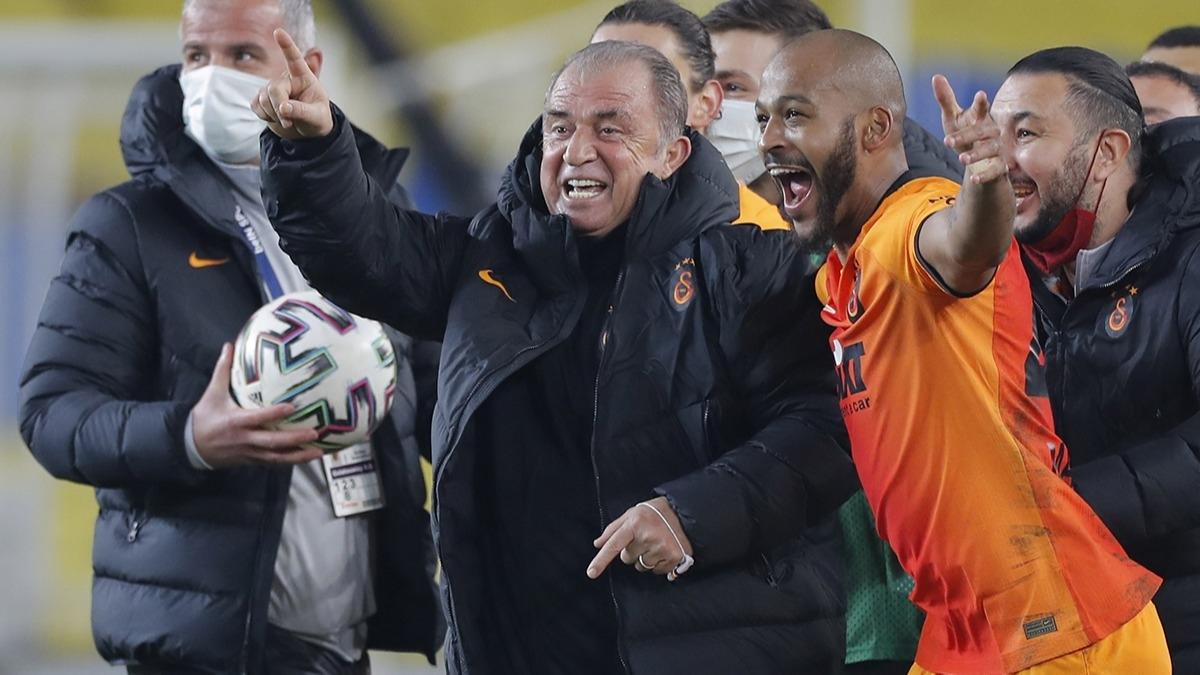 Fatih Terim, Fenerbahçe'yi böyle devirdi! Küfürler, sürpriz taktik ve zafer