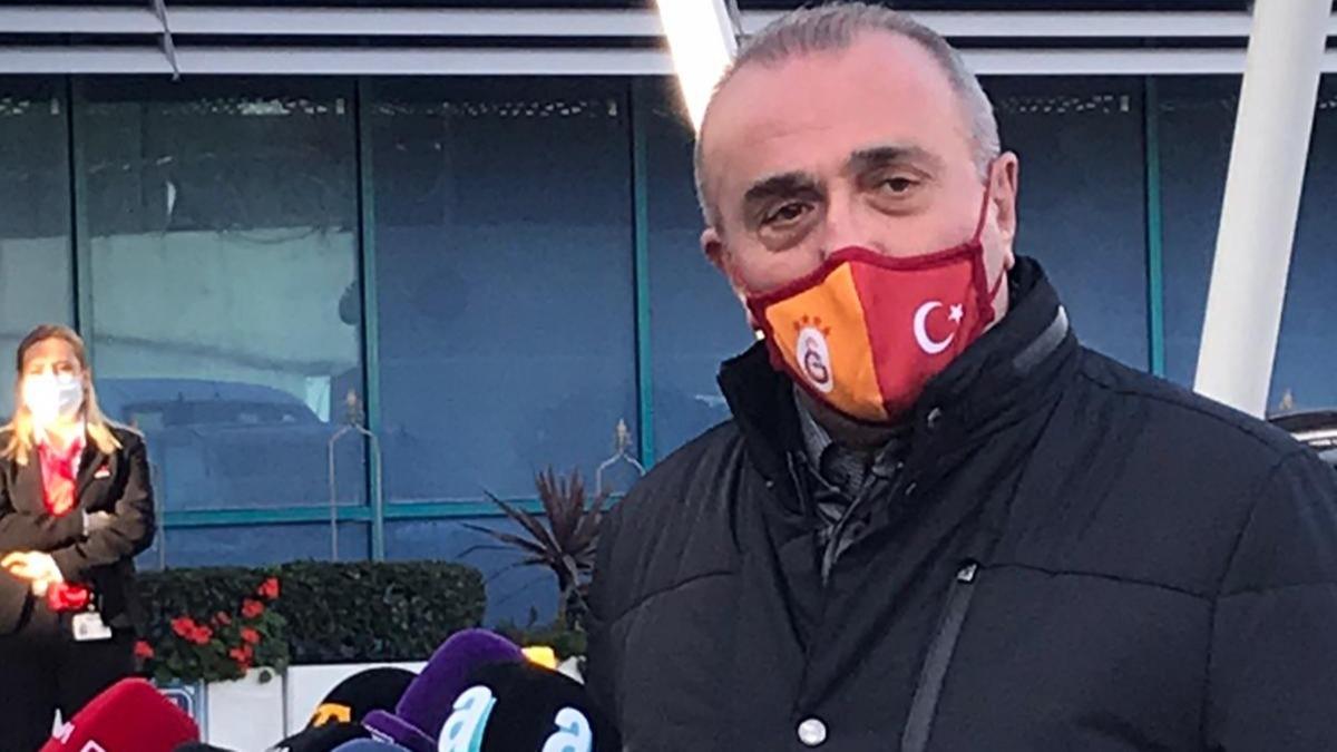 Abdürrahim Albayrak'tan Fenerbahçe'nin transferi için olay sözler! 'Boynuma sarılıp ağladı'