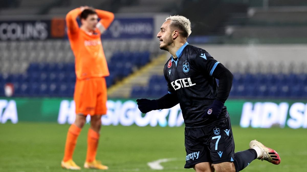 Trabzon'dan Fenerbahçe göndermesi: 'Siz gidin ağabeyiniz gelsin'