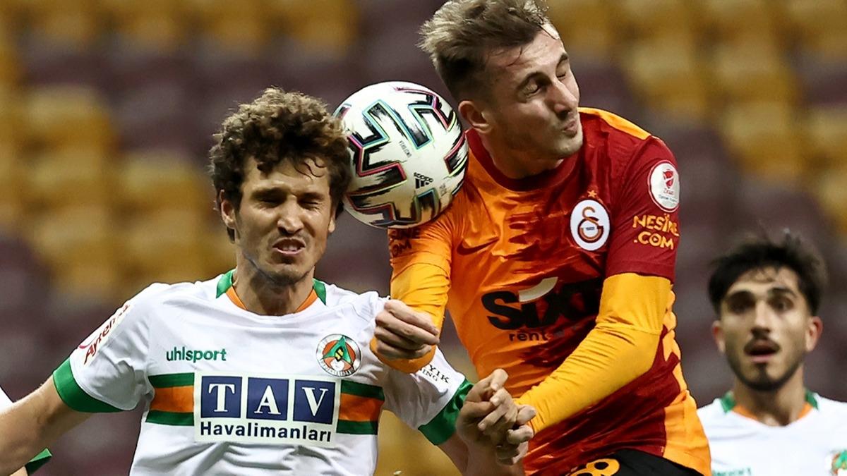 Galatasaray'ın Salih Uçan'a yaptığı teklif ortaya çıktı!