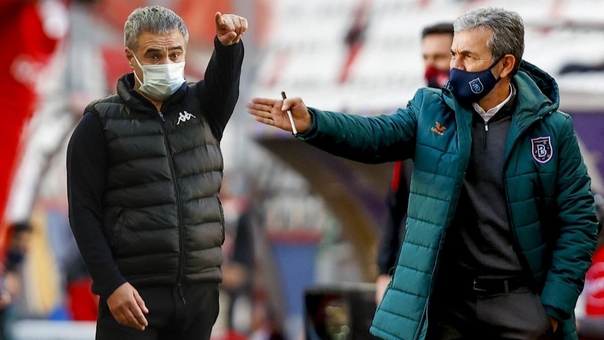 Tarihe geçen Antalyaspor - Başakşehir maçına tüm dünya şaşırdı! 'Bu nasıl bir maç?' Portekiz, İngiltere...