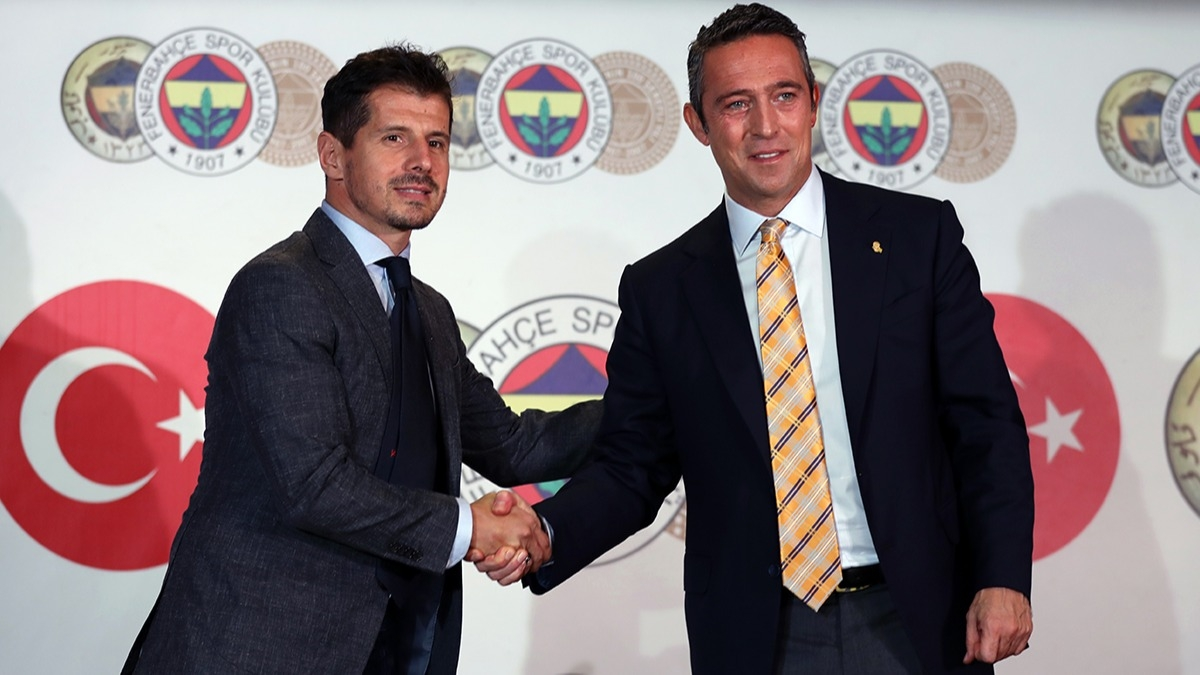 Fenerbahçe'de kritik buluşma! Erol Bulut'un durumu görüşülecek