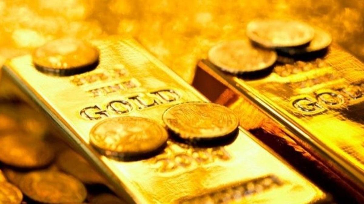 Altın fiyatları ne kadar oldu? 15 Mart 2021 altın fiyatlarında son durum