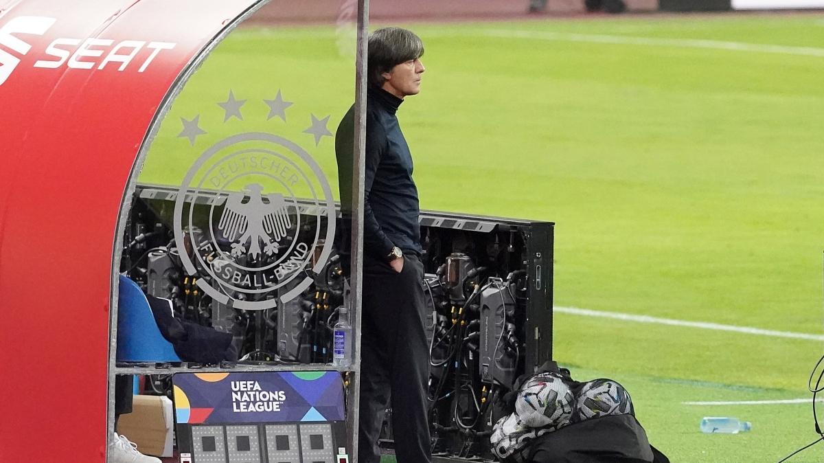 Yeni hocasını arayan Fenerbahçe'de Löw gelişmesi!