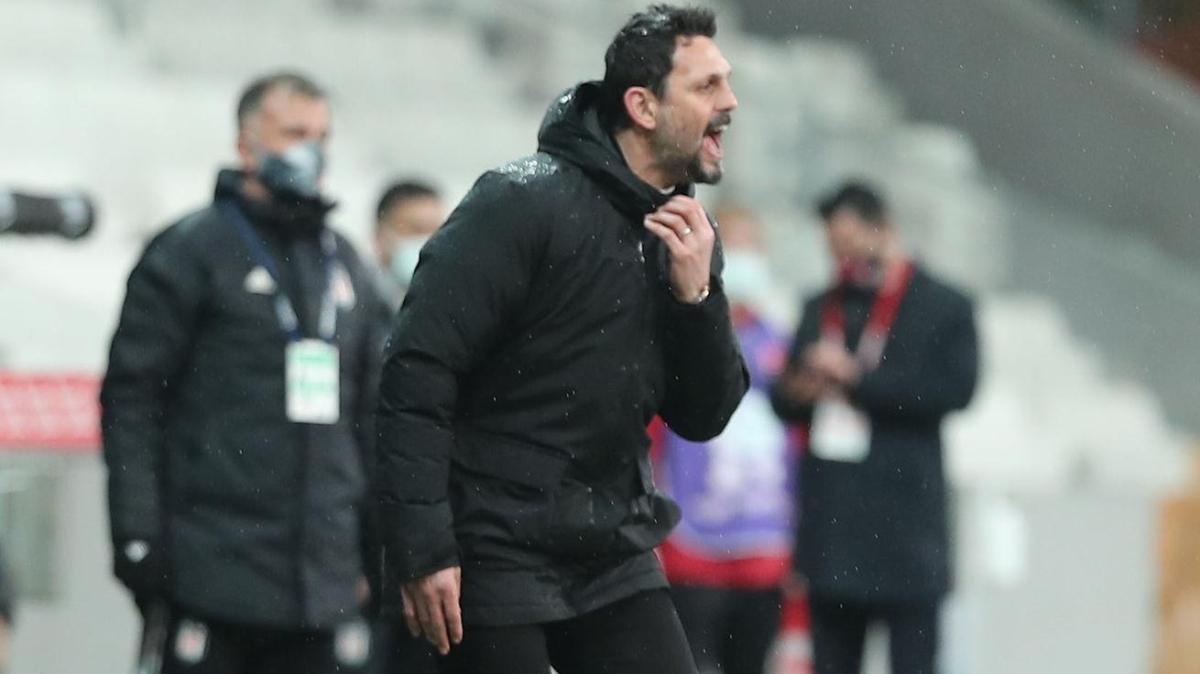 Erol Bulut ile yollar ayrılıyor! İşte Fenerbahçe'nin teknik direktör adayları