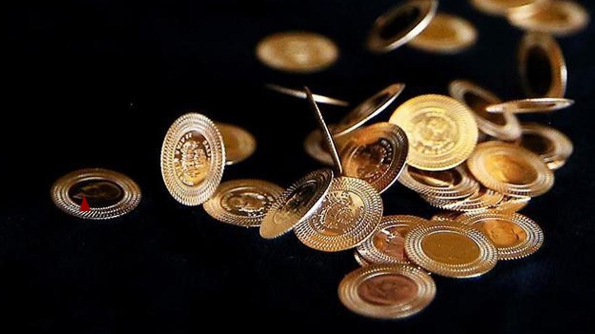 Altın gramı ne kadar oldu? 1 Nisan 2021 gram, çeyrek, yarım ve ata altın fiyatları