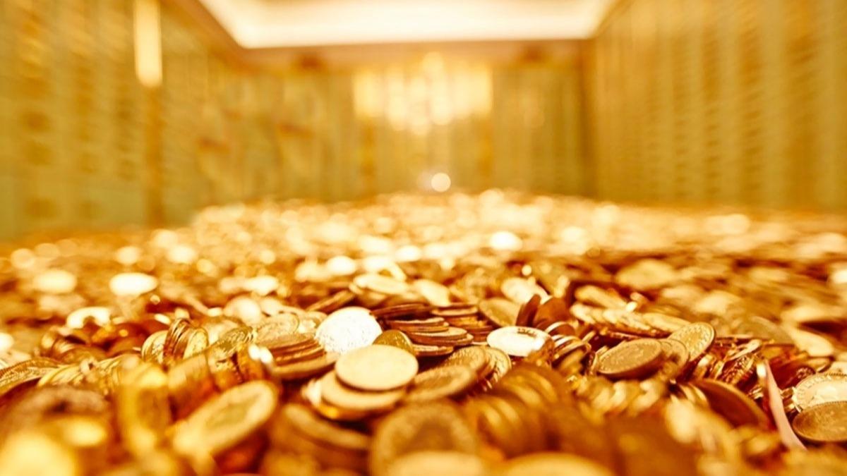 Altın fiyatları düştü! 2 Nisan 2021 gram, yarım, tam ve çeyrek altın fiyatları