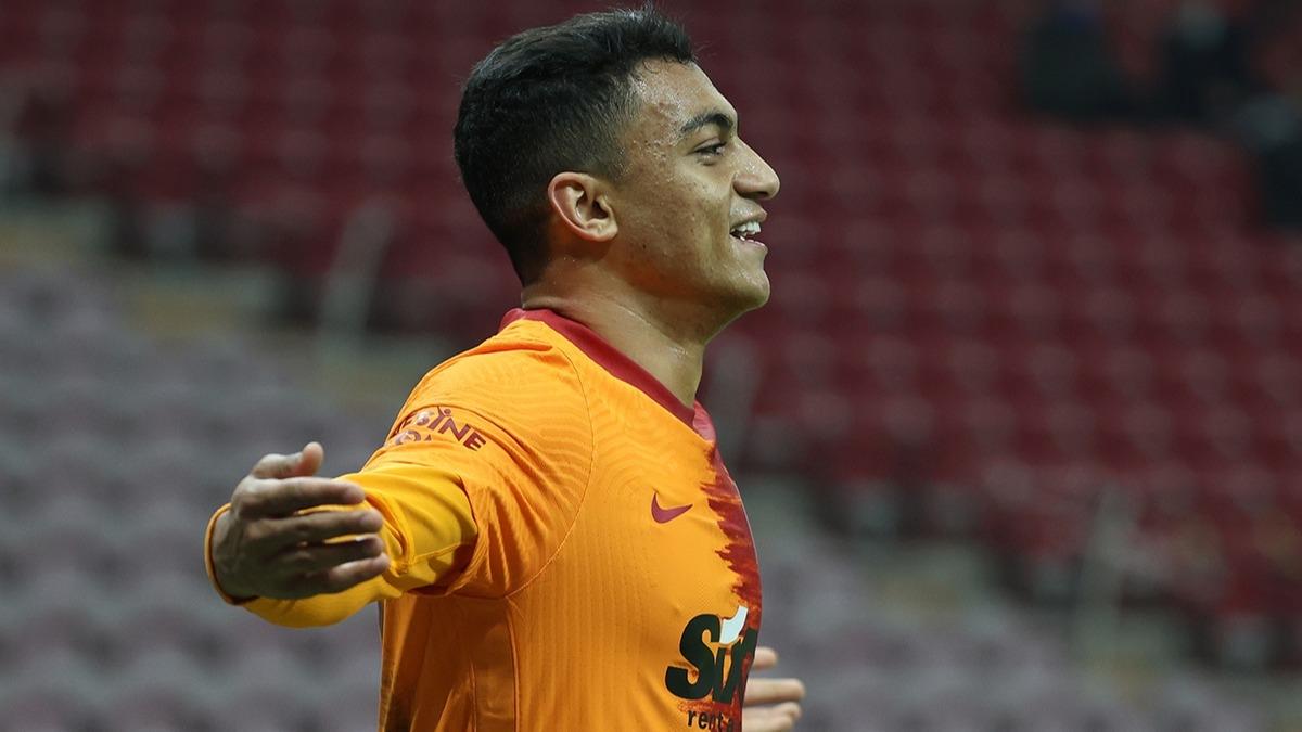 Mostafa Mohamed'den Fenerbahçe itirafı! 'Teklifi hemen kabul ettim'