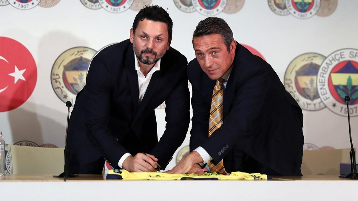 Fenerbahçe'de Erol Bulut krizi! Takımdan gönderildi ama...