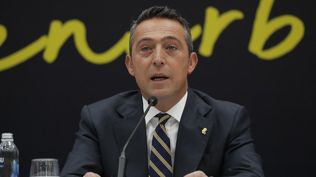 Fenerbahçe'de dev operasyon! Ali Koç 11 futbolcuyu gönderecek