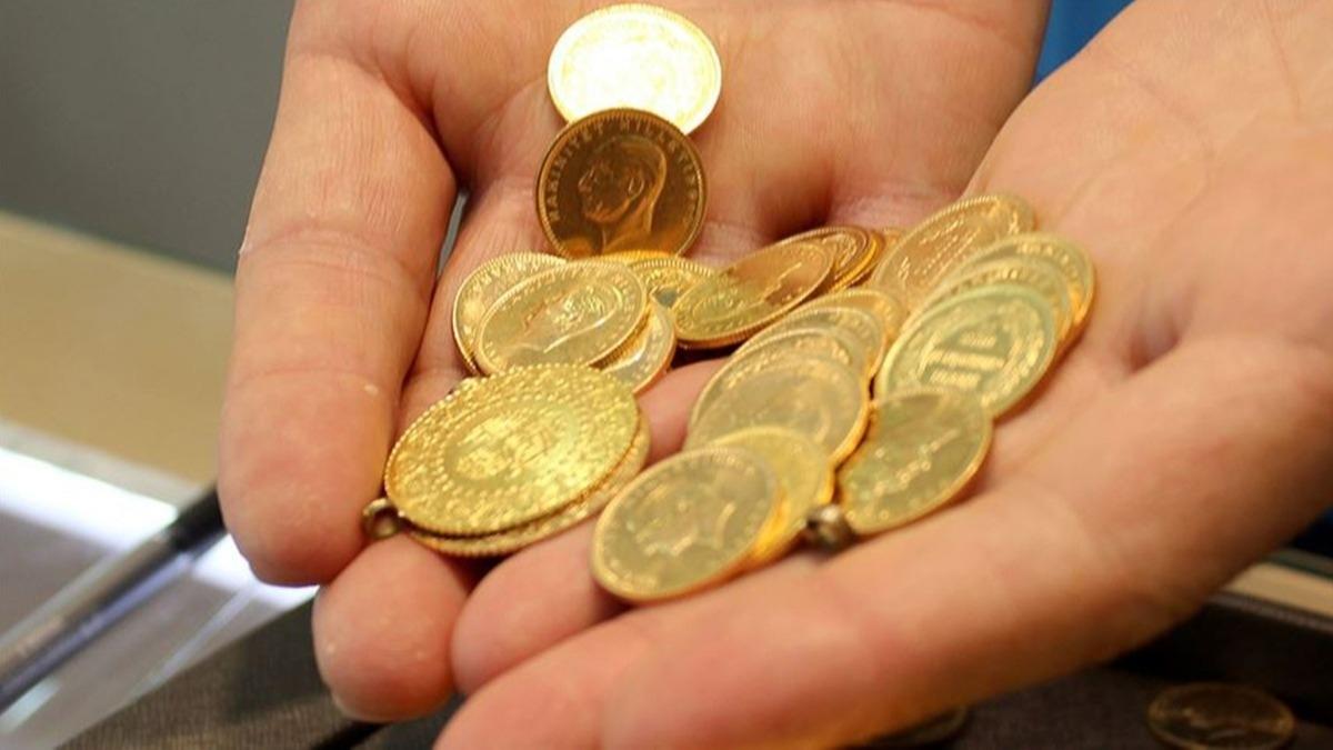 Altın fiyatları ne kadar oldu? 12 Nisan 2021 gram, yarım, çeyrek altın fiyatları